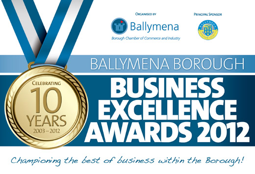 Ballymena_awards