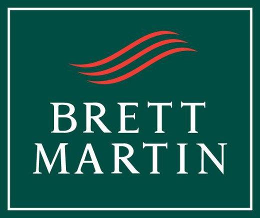Brett Martin x520