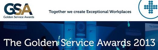 golden service awards 520