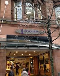 Savoy Centre