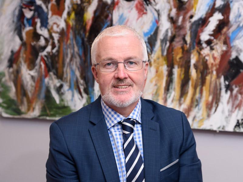 Bernard Bogues
